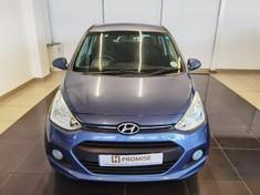 2016 Hyundai Grand i10 1.25 Fluid Gauteng Roodepoort_1