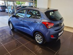 2016 Hyundai Grand i10 1.25 Fluid Gauteng Roodepoort_3