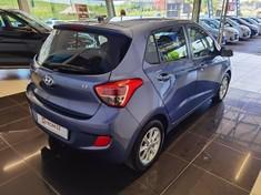 2016 Hyundai Grand i10 1.25 Fluid Gauteng Roodepoort_4
