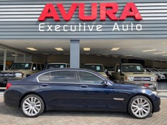 2011 BMW 7 Series 750li (f02)  North West Province