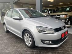 2014 Volkswagen Polo 1.4 Comfortline 5dr  North West Province Rustenburg_1