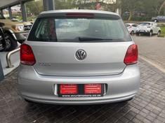 2014 Volkswagen Polo 1.4 Comfortline 5dr  North West Province Rustenburg_4