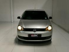 2011 Volkswagen Polo Vivo 1.4 Trendline 5Dr Gauteng Johannesburg_1