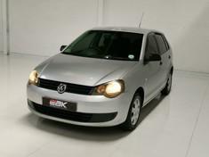 2011 Volkswagen Polo Vivo 1.4 Trendline 5Dr Gauteng Johannesburg_2