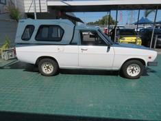 2006 Nissan 1400 Bakkie Std 5 Speed 408 Pu Sc  Western Cape Cape Town_1