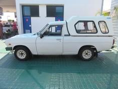 2006 Nissan 1400 Bakkie Std 5 Speed 408 Pu Sc  Western Cape Cape Town_2