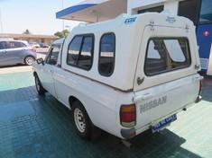 2006 Nissan 1400 Bakkie Std 5 Speed 408 Pu Sc  Western Cape Cape Town_3