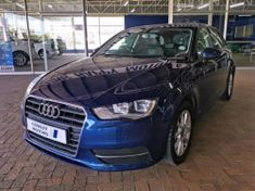 2016 Audi A3 Sportback 1.4TFSI S Western Cape