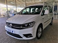 2019 Volkswagen Caddy 2.0TDi Trendline Western Cape