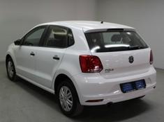 2021 Volkswagen Polo Vivo 1.4 Trendline 5-Door Western Cape Cape Town_2