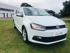 2020 Volkswagen Polo Vivo 1.6 Highline 5-Door Kwazulu Natal