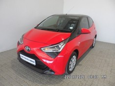 2019 Toyota Aygo 1.0 X-Play 5-Door Gauteng