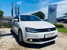 2012 Volkswagen Jetta Vi 1.4 Tsi Highline  Kwazulu Natal