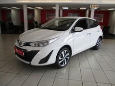 2020 Toyota Yaris 1.5 Xs 5-Door Kwazulu Natal Vryheid_2