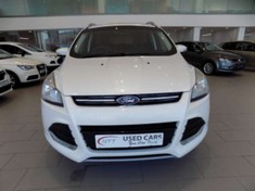 2014 Ford Kuga 1.6 Ecoboost Ambiente Western Cape Paarl_1