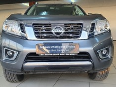 2020 Nissan Navara 2.3D LE Double Cab Bakkie North West Province