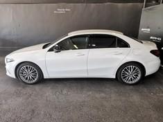 2020 Mercedes-Benz A-Class A200d 4-Door Western Cape Stellenbosch_1