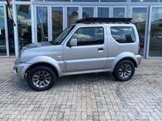2017 Suzuki Jimny 1.3  Mpumalanga Nelspruit_2