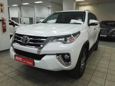 2019 Toyota Fortuner 2.4GD-6 R/B Auto Free State