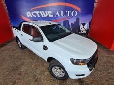 2017 Ford Ranger 2.2TDCi XL Double Cab Bakkie Gauteng Vanderbijlpark_1