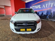 2017 Ford Ranger 2.2TDCi XL Double Cab Bakkie Gauteng Vanderbijlpark_2