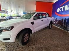 2017 Ford Ranger 2.2TDCi XL Double Cab Bakkie Gauteng Vanderbijlpark_3