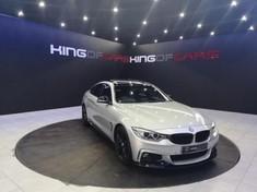 2014 BMW 4 Series 420D Gran Coupe M Sport Auto Gauteng