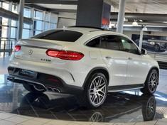 2021 Mercedes-Benz GLE-Class 63 S AMG Western Cape Cape Town_1