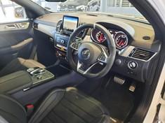 2021 Mercedes-Benz GLE-Class 63 S AMG Western Cape Cape Town_2