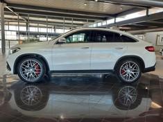 2021 Mercedes-Benz GLE-Class 63 S AMG Western Cape Cape Town_3