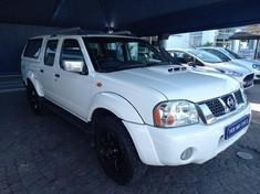 2019 Nissan NP300 Hardbody 2.5 TDi 4X4 Double Cab Bakkie Western Cape Kuils River_2