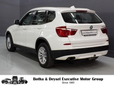 2012 BMW X3 Xdrive20d At  Gauteng Vereeniging_2