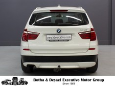 2012 BMW X3 Xdrive20d At  Gauteng Vereeniging_4
