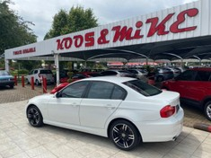2010 BMW 3 Series 320i Exclusive (e90)  Gauteng