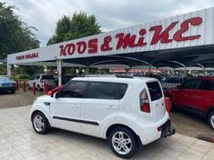 2011 Kia Soul 1.6 A/t  Gauteng