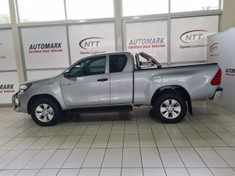 2019 Toyota Hilux 2.4 GD-6 RB SRX AT PU ECAB Limpopo Groblersdal_2