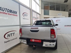 2019 Toyota Hilux 2.4 GD-6 RB SRX AT PU ECAB Limpopo Groblersdal_4