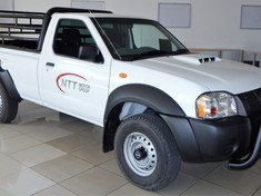 2021 Nissan NP300 Hardbody 2.5 TDi LWB 4X4 Single Cab Bakkie Kwazulu Natal Ladysmith_0