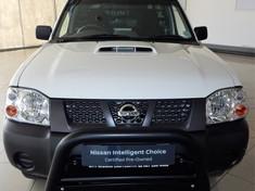 2021 Nissan NP300 Hardbody 2.5 TDi LWB 4X4 Single Cab Bakkie Kwazulu Natal Ladysmith_1