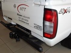 2021 Nissan NP300 Hardbody 2.5 TDi LWB 4X4 Single Cab Bakkie Kwazulu Natal Ladysmith_2