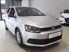 2016 Volkswagen Polo 1.2 TSI Trendline 66KW Free State Bloemfontein_2