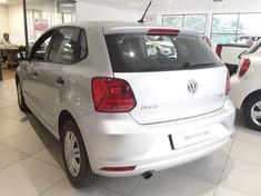 2016 Volkswagen Polo 1.2 TSI Trendline 66KW Free State Bloemfontein_3
