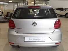 2016 Volkswagen Polo 1.2 TSI Trendline 66KW Free State Bloemfontein_4