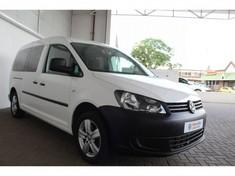 2020 Volkswagen Caddy Crewbus 2.0 TDI Northern Cape Kimberley_2