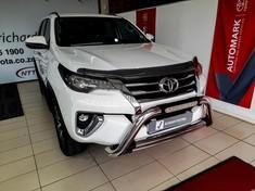 2018 Toyota Fortuner 2.8GD-6 RB Auto Limpopo Louis Trichardt_0