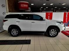 2018 Toyota Fortuner 2.8GD-6 RB Auto Limpopo Louis Trichardt_1