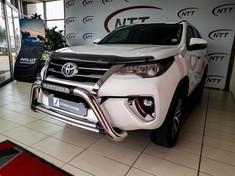 2018 Toyota Fortuner 2.8GD-6 RB Auto Limpopo Louis Trichardt_2
