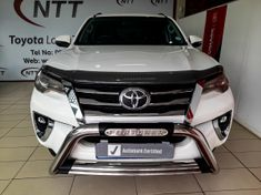 2018 Toyota Fortuner 2.8GD-6 RB Auto Limpopo Louis Trichardt_3