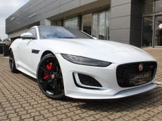 2021 Jaguar F-TYPE 3.0 V6 Coupe R-Dynamic Auto Kwazulu Natal