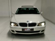 2006 BMW 7 Series 730d e65  Gauteng Johannesburg_1